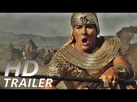 Exodus: Götter Und Könige Stream