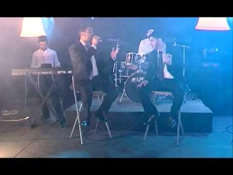 אלירן אלבז וחיים בר מחרוזת באו הצלילים הקליפ הרשמי Eliran Elbaz Ft Chaim Bar Bau Hatzlililm The Clip