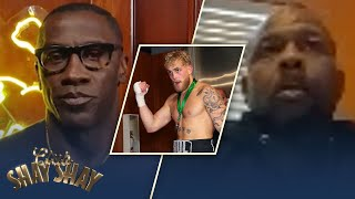Roy Jones Jr. explains why Nate Robinson lost to Jake Paul | EPISODE 13 | CLUB SHAY SHAY