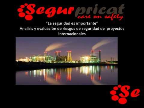 Consultoria Siseguridad Consulting Safety.Imagineaude Universitat Barcelona UB