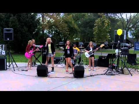 """TNT"" Rockadellla - Harmon Park - 10/10/10"