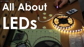 Are Cheap Chinese LEDs Worth It?