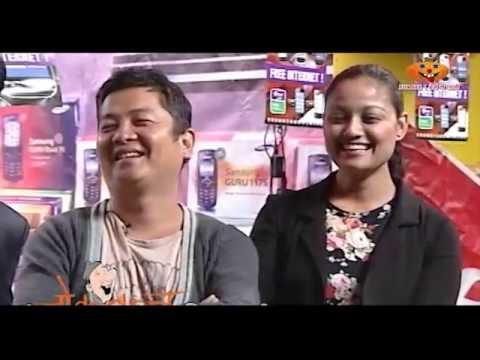 loot 2 comedy  with nischal basnet, dayahang rai & recha sharma with Raja rajendra