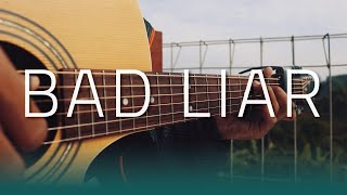 Download Lagu Bad Liar - Imagine Dragons (Fingerstyle Guitar Cover) mp3