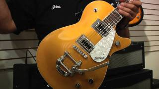 Hear the New Electromatic Gretsch Sound