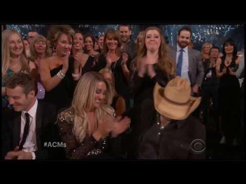 Jason Aldean   ACM Awards Grammy