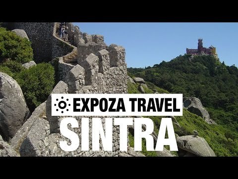 Sintra Vacation Travel Video Guide