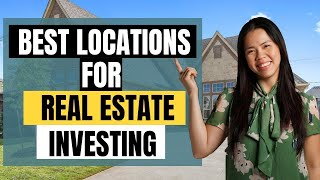Best Locations to Invest in Real Estate | Live Demo with Steps