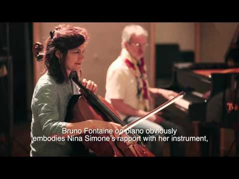"Sonia Wieder Atherton ""Little Girl Blue"", from Nina Simone (English version)"