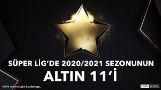 Süper Lig | 2020/2021 Sezonu