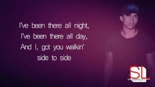 Side to Side Lyrics : Ariana Grande ft. Nicki Minaj | Alex Aiono Cover