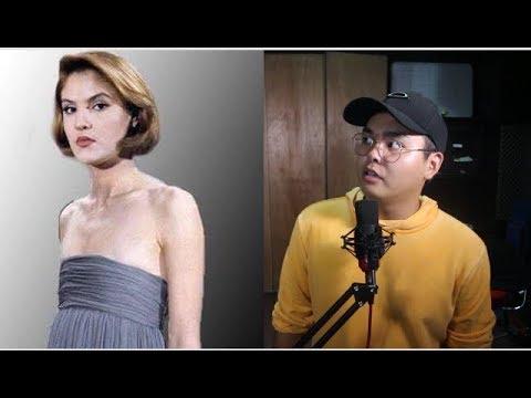 MABAIT BA SI  SENPAI KAZU NUNG 2017 ? ( VIDEO REACTION TO MY INTERVIEWS )