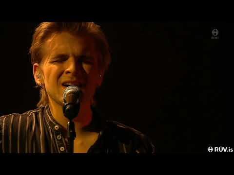 Klemens Hannigan (from Hatari) - Arcade (Live)