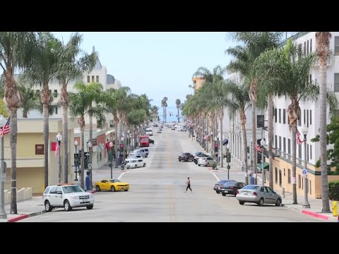 Ventura: Channel Island Views and Laid-Back Shores
