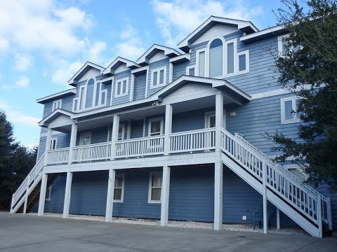 Corolla NC Vacation Rentals | Outer Banks Oceanfront Beach Homes In North Carolina