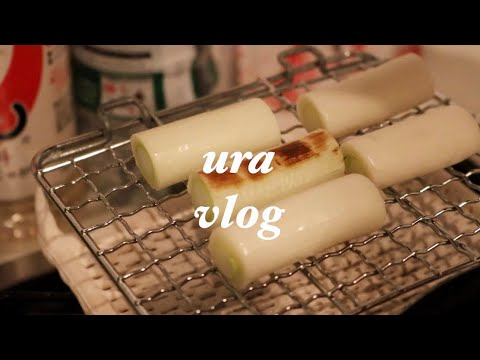 野菜たくさんの作り置き料理 〔vlog〕