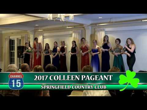 2017 Colleen Pageant