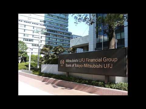 Mitsubishi UFJ Financial Group MUFG