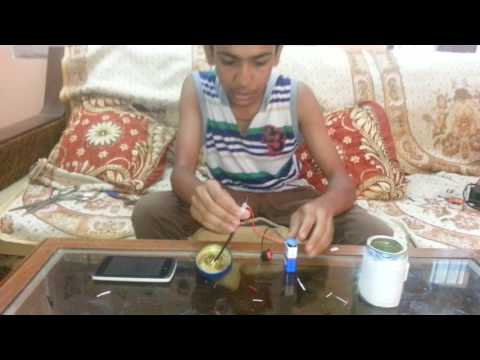 How to make power bank in Hindi