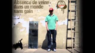 Anton Serra - ANTOlogie [absence de veine dans un monde sans gain by oster lapwass]