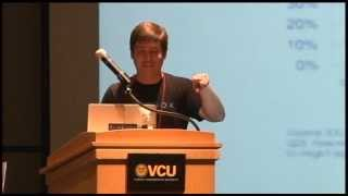RVAsec 2013: Adam Ely -- BYOD: Risks, Maturity and Solutions