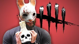 TRIX R 4 CRAZIES • Dead By Daylight Gameplay