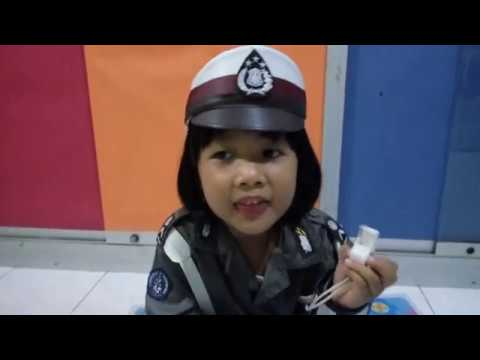 polisi sahabat anak
