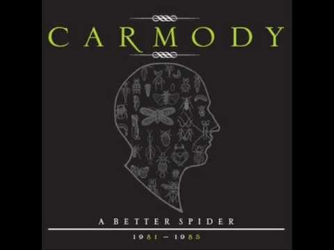 Carmody - Space Invaders