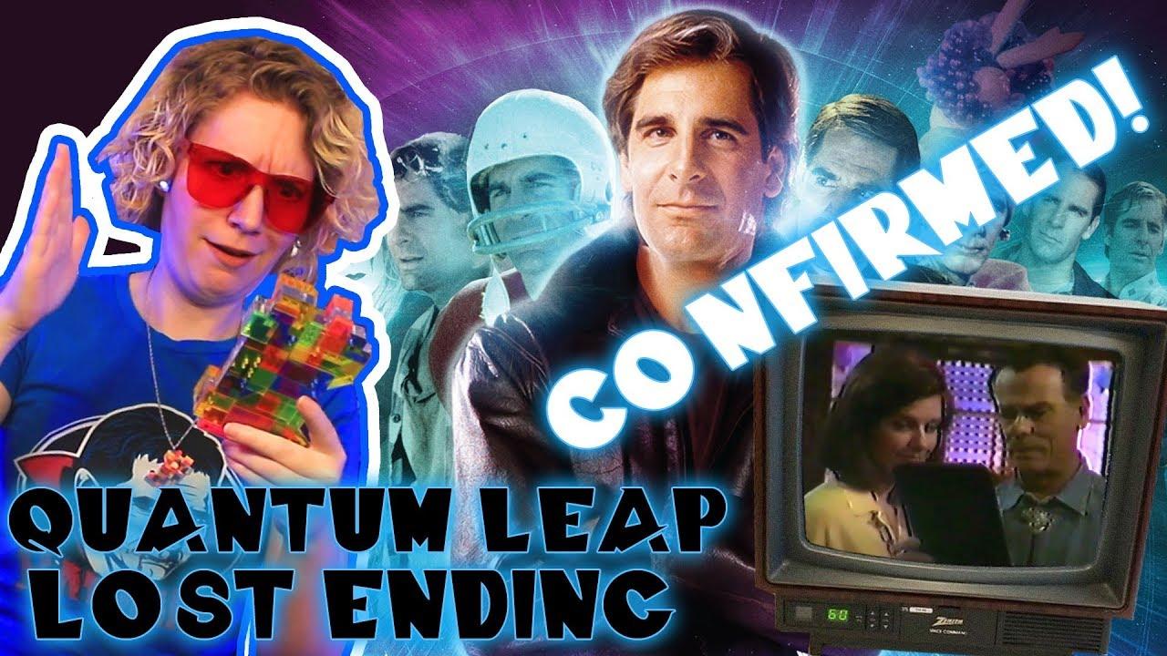 Download Quantum Leap Lost Ending CONFIRMED!