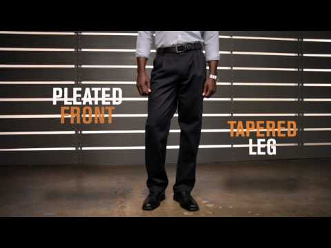 The Essential Classic Pleat By Dockers®