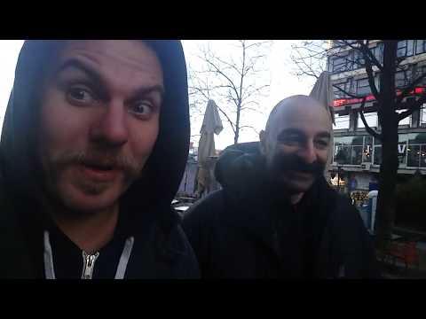 Zoubin, from Toronto/Iran loves Belgrade!