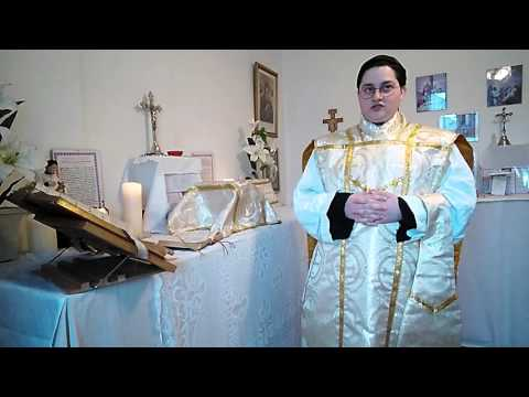 Mass for the 4th Sunday after Easter