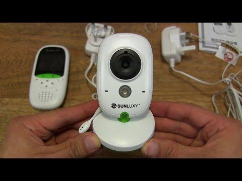sunluxy-wireless-baby-video-monitor