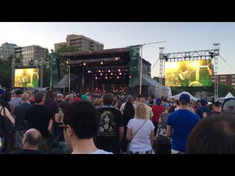 Live - 2017-06-10, Burlington, ON - Selling The Drama