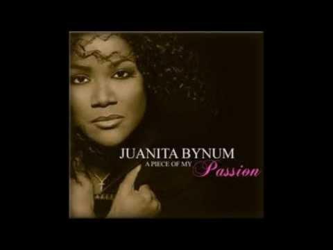 Juanita Bynum - Overflow