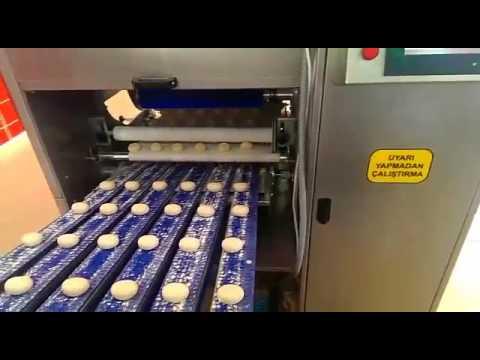 Topix roll ekmek