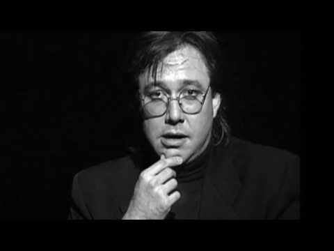 Bill Hicks- It's All A Dream ☁