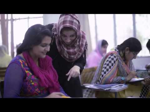Punjab Education and English Language Initiative (PEELI)