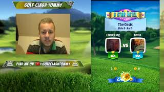 Golf Clash stream, Road to glory! Episode 4!