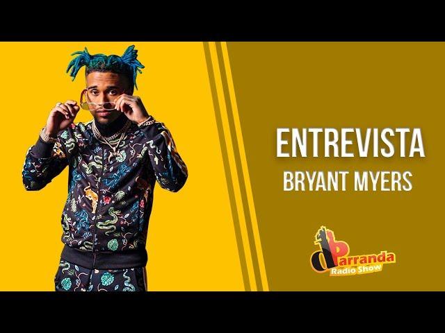 Bryant Myers - Crítica letras de urbanos dominicanos
