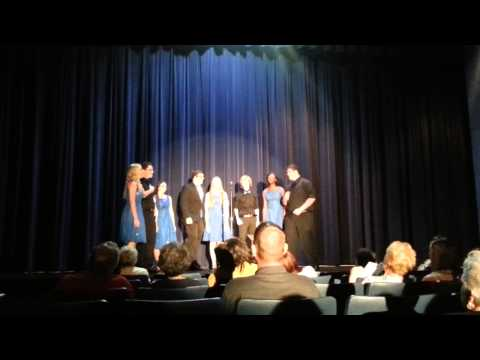 Holly Jolly - Matanzas High School Chorus