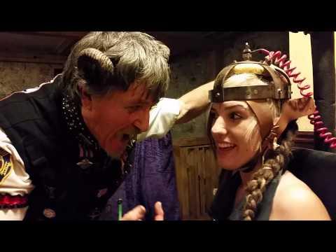 12 खतरनाक सजाएं जो मध्य युग में दी जाती थी / 12 Most Brutal Medieval Torture TechniquesKaynak: YouTube · Süre: 10 dakika6 saniye