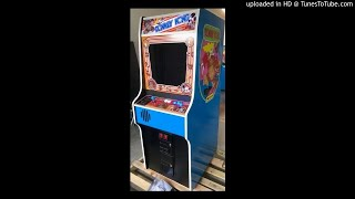 Sirius XM 80s on 8 ID - Gnarly Games (Donkey Kong)