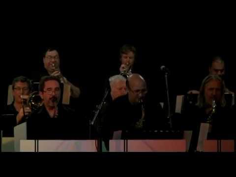 Joe Renda Big Band - Love For Sale
