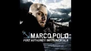 "Marco Polo ""Rollin (Instrumental)"""