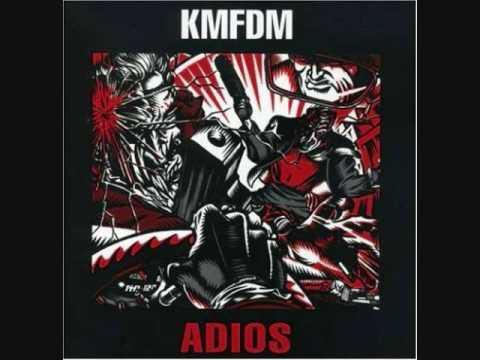 KMFDM - Full Worm Garden