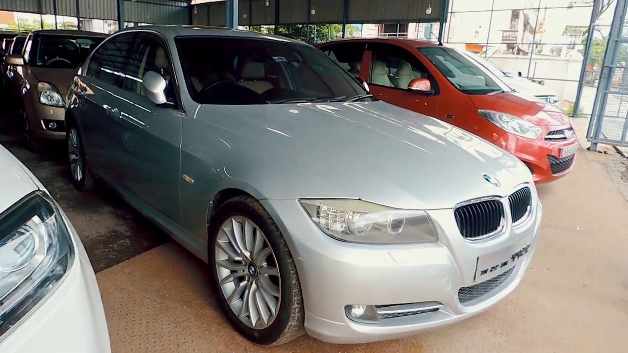 USED LUXURY CARS FOR SALE AT LOW PRICE   BMW   Used Cars In Chennai   SecondHand Cars TamilNadu