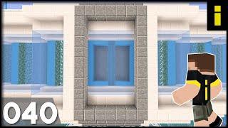 Hermitcraft 7 | Ep 040: PHASE 2 BASE PROGRESS!