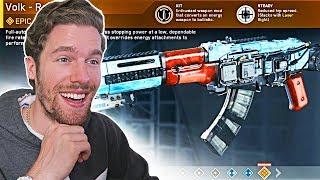 NEW DLC GUN in Call of Duty: Infinite Warfare.. (MUST SEE!)