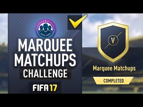 Marquee Match Ups Ep:01 plus POTM Hazard - Trading Tips
